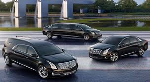 cadillac xts livery 2016 cadillac xts livery limo changes updates gm authority