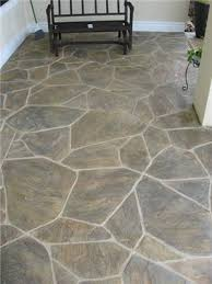 random stone stamped concrete increte of houston houston tx