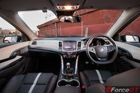 opel commodore interior holden commodore review 2013 vf ssv redline