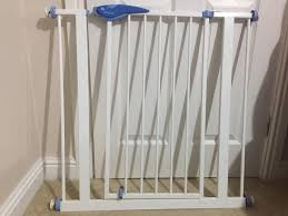 Pressure Fit Stair Gate 90cm by Pressure Lindam Stair Ads Buy U0026 Sell Used Find Great Prices