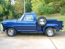 Ford F 100 1976 1967 Ford F100 For Sale On Classiccars Com 6 Available