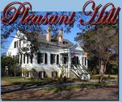 Bed And Breakfast In Mississippi Natchez Bed And Breakfast Pleasant Hill