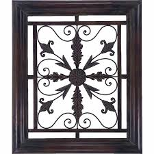 wall decor ideas propac images metal scroll wall interior