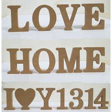 diy home decor wooden letters for decorations wood craft hearts