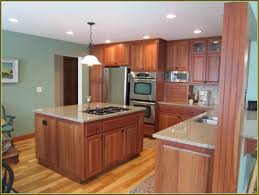 Classic Cherry Kitchen Cabinets Cherry Kitchen Cabinetscherry Kitchen Cabinets Home Design Ideas
