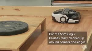 Consumer Reports Laminate Flooring Samsung Powerbot Vs Dyson 360 Eye Robotic Vacuums Consumer Reports