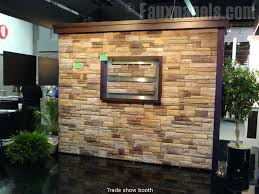 Home Depot Interior Wall Panels Faux Stone Veneer Panels Interior Walls Faux Stone Veneer Faux