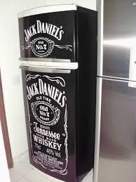 adesivo para geladeira completa jack daniels 22360