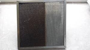 grille hotte cuisine hotte aspirante sous meuble elica hiddenjpg nettoyage grille