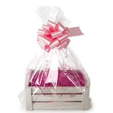 cello wrap for gift baskets your gift basket empty gift baskets hers and crates