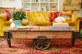eclectic decorating ideas popsugar home