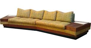 Modern Wooden Sofa Bed Revolve Modern Mid Century Modern Furniture Shop Dallas