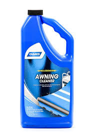 Best Way To Clean Rv Awning Amazon Com Camco 41024 Pro Strength Awning Cleaner 32 Fl Oz