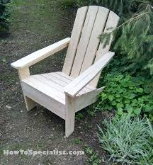 Making Wooden Patio Chairs by Best 25 Deck Chairs Ideas On Pinterest Adirondack Decor Wooden