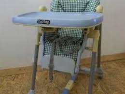 chaise peg perego prima pappa chaise haute prima pappa peg perego par le placardelodie