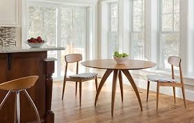 ella dining room circle furniture ella dining table modern dining table ma