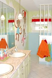Kids Bathroom Ideas Pinterest Bathroom Kids Bathroom Ideas Photo Gallery Bathroom Sets