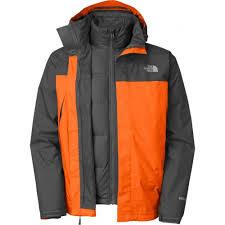 men s mountain light jacket north face mountain light triclimate jacket men s