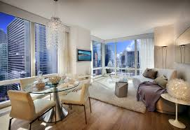 One Bedroom Apartments Nyc by Custom One Bedroom Apartments New York City Picture Of Fireplace