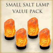 Special Package Deals Salt Lamp Packages
