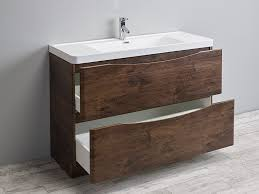 Modern Bathroom Vanity Sets by Eviva Smile 48