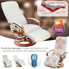 si e chauffant massant trend corner le shop des produits tendances et astucieux fauteuil