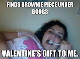 Gross It S Friday Memes - 10 memes for people who absolutely hate valentines day