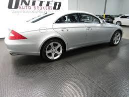 2006 mercedes benz cls cls 500 4dr sedan in marietta ga united