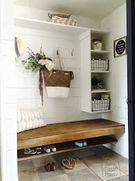 Entryway Bench Seat Best 25 Bench With Shoe Storage Ideas On Pinterest Shoe Bench