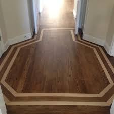 Repair Wood Laminate Flooring Wood Floor Repair Sand And Stain In Ponte Vedra Fl