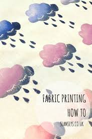 Screen Print Design Ideas 41 Best Printing Textiles Images On Pinterest Fabric Printing