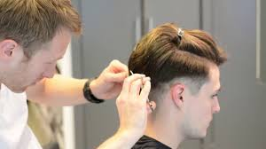 g eazy hairstyle g eazy official haircut style youtube