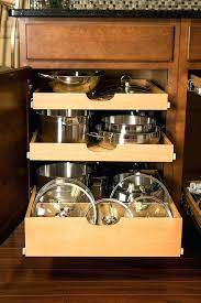 roll out shelves for kitchen cabinets kitchen cabinet pull out drawers for great pleasurable pull out