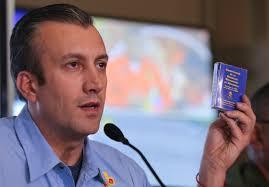 biografia tn8 quién es tareck el aissami el nuevo vicepresidente de venezuela