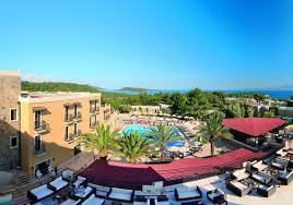 Summer Gardens Bitez - bodrum park hotel bodrum