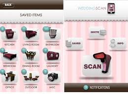 wedding registry apps the 13 best apps for planning a wedding apps grooms and wedding
