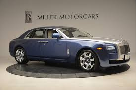 roll royce garage 2010 rolls royce ghost stock 7271 for sale near westport ct