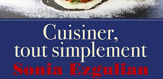 cuisiner simplement cuisiner tout simplement ezgulian so what