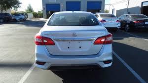 2016 used nissan sentra 4dr sedan i4 cvt sv at bmw