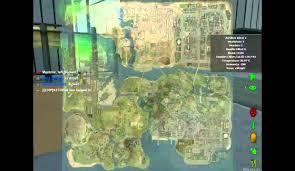 Mya Map Mta San Andreas Dayz Mod 08