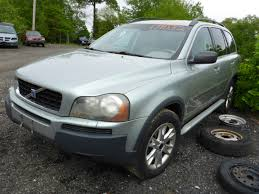 volvo inc 2003 volvo xc90 east coast auto salvage