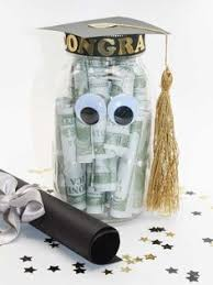 graduations gifts everyone will getting this owl graduation gift in a jar make