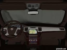2012 Cadillac Escalade Interior Gta 3 2012 Cadillac Escalade Esv Luxury Mod Gtainside Com