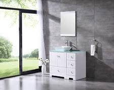 Bathroom Vanity EBay - Bathroom sink cabinet ebay