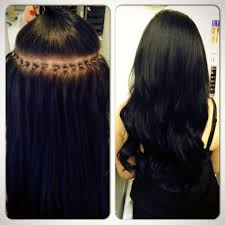 la hair extensions weave hair extensions west london on and extensions