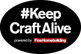 fine homebuilding and skillsusa u0027s keep craft alive scholarship
