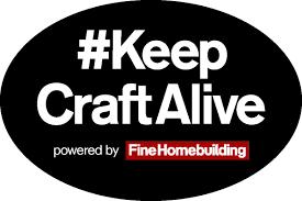 Finehomebuilding Com Fine Homebuilding And Skillsusa U0027s Keep Craft Alive Scholarship