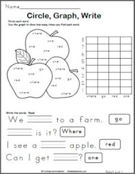 madebyteachers u2013 page 33 u2013 worksheets u2013 preschool kindergarten