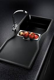Sink Designs Kitchen Best 25 Black Sink Ideas On Pinterest Floating Shelves Kitchen