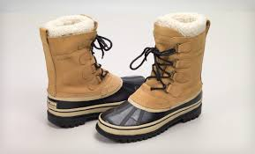womens size 9 in mens boots eddie bauer s winter boots blizzard boots size 9